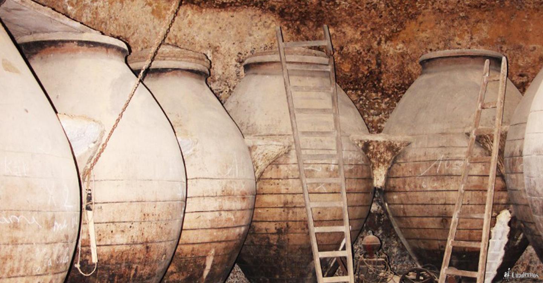 Nace una nueva Asociación encargada de dar valor patrimonial a las cuevas de Tomelloso
