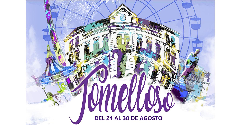 Convocado el XXXI Concurso del cartel anunciador de la Feria y Fiestas 2019