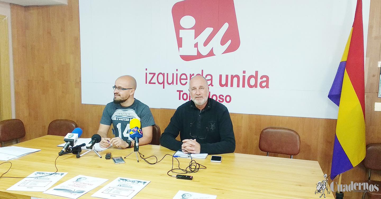 Izquierda Unida presenta dos actos en homenaje a dos grandes personajes del Partido Comunista: Miguel Hernández y Marcelino Camacho