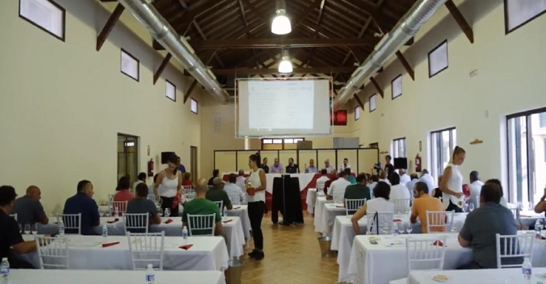 Continúa abierta, hasta el 23 de agosto, la inscripción para los concursos de Catadores de productos agroalimentarios de Tomelloso