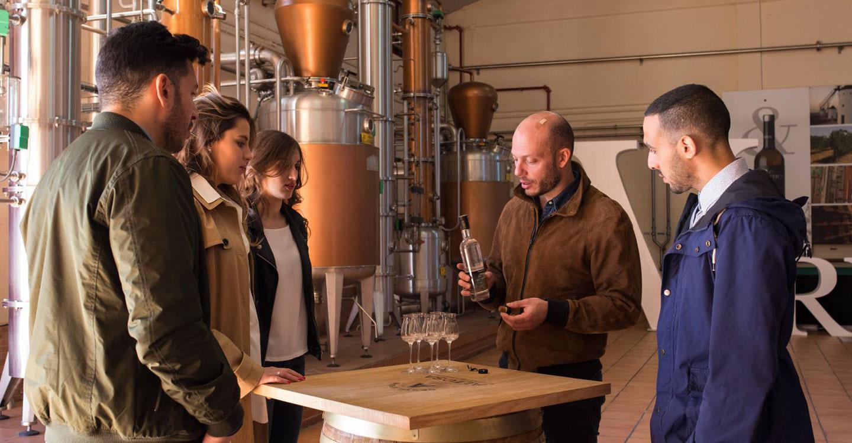 Bodegas Verum en el cuadro de honor de los mejores vinos y espirituosos de España 2019