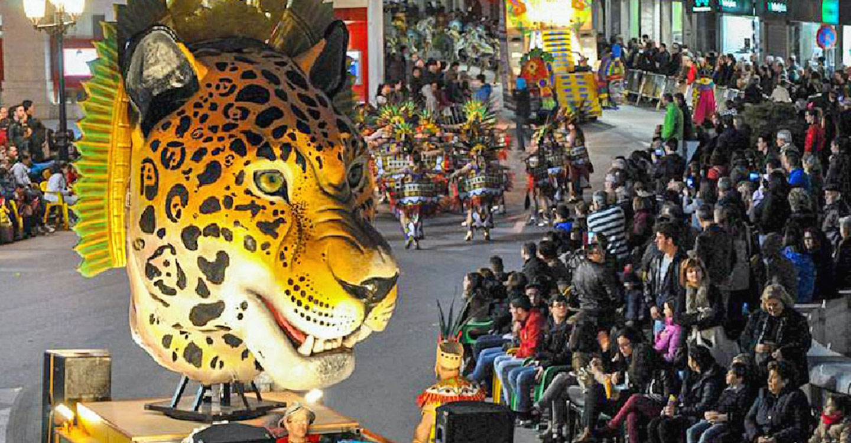 Mañana martes finaliza el plazo para presentar trabajos al concurso del cartel anunciador del Carnaval 2019