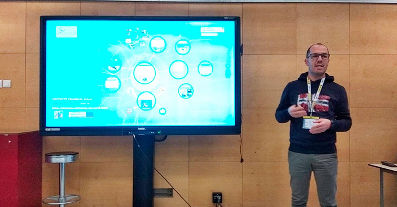 """El CEIP Félix Grande desarrolla un proyecto: """"Energy for life"""" bajo la metodología STEAM"""