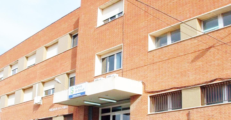 """Cortes Cano: """"Ni el Gobierno del PSOE ni el del PP han tenido a bien abordar las inversiones necesarias para mejorar este centro de salud tan importante para los tomelloseros"""""""