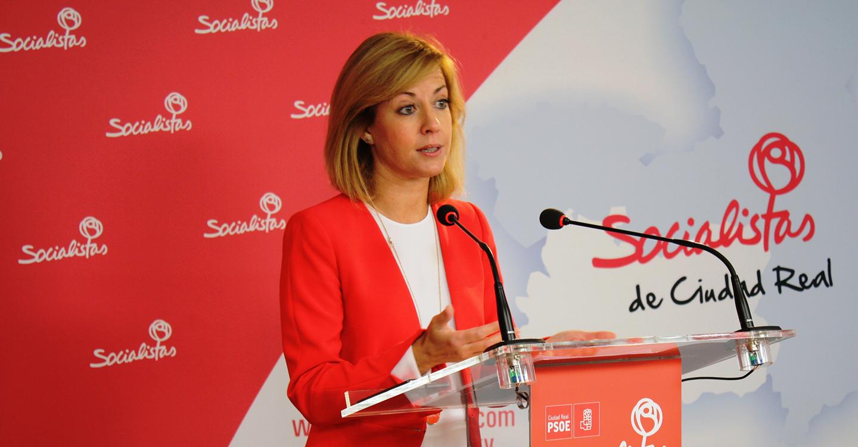 """Abengózar: """"García-Page ha sido el encargado de recuperar el Hospital de Tomelloso sobre el que el voló la sombra de la privatización del PP"""""""