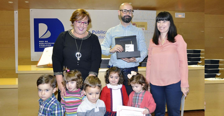 El colegio Doña Crisanta de Tomelloso consigue el tercer premio del Concurso de Redacción Ilustrada sobre la Constitución Española