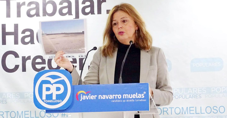 """Valentín: """"Page va a pasar a la historia como el presidente más mentiroso de Castilla-La Mancha"""""""