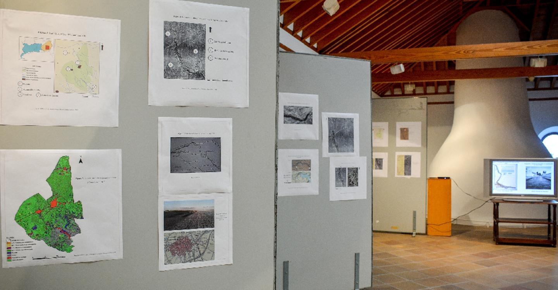 La Posada de los Portales acoge un interesante estudio sobre las históricas inundaciones de 1947