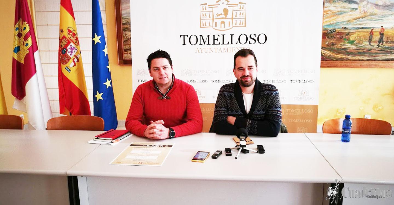Se inicia la XXVI Muestra Local de Teatro con cinco representaciones de grupos de Tomelloso