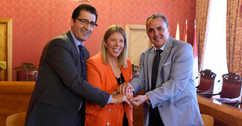 El Ayuntamiento de Tomelloso logra la reivindicación histórica de poner en marcha un aula de la UNED