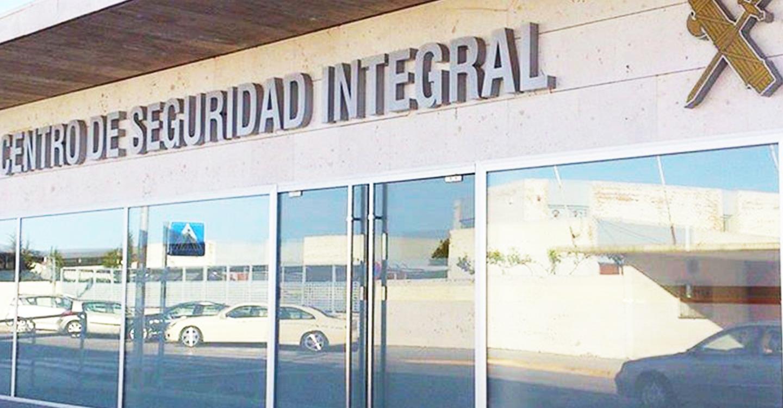 La Guardia Civil detiene a un hombre en Tomelloso al quedarse con el dinero que se enviaba al extranjero en un locutorio
