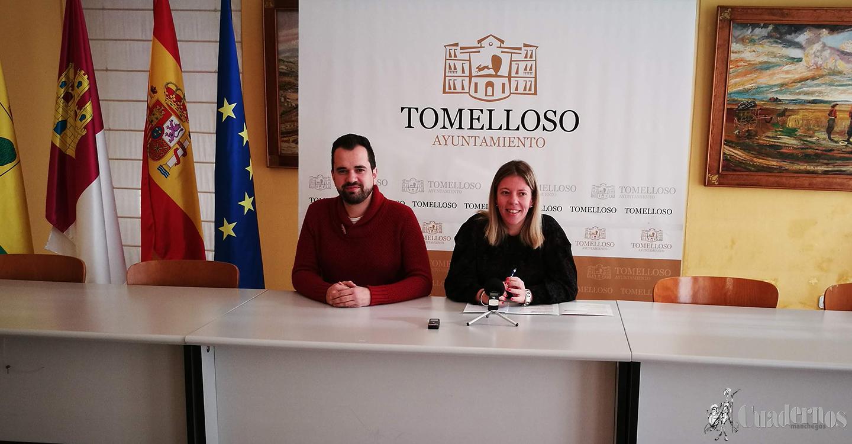El Ayuntamiento de Tomelloso valora como exitosas las actividades de las Fiestas Navideñas