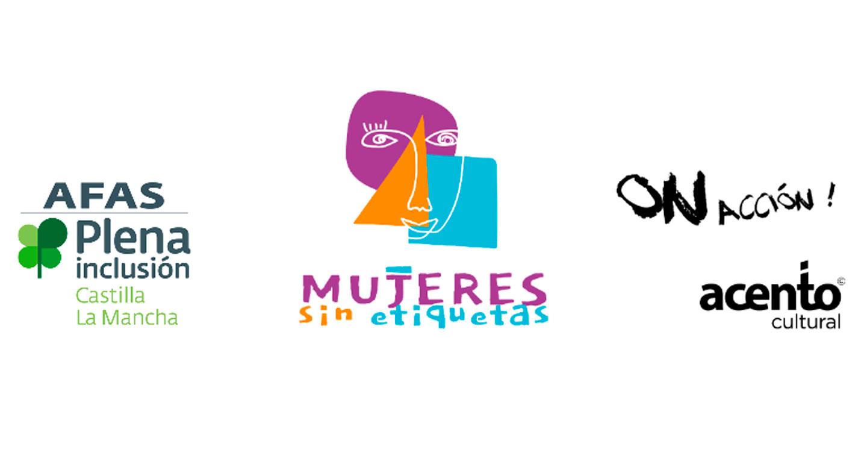 """Afas, On / Acción y Acento Cultural dan un paso más en su proyecto colaborativo de """"Mujeres sin etiquetas"""""""