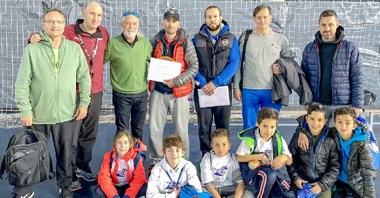 Celebradas las III Olimpiadas de Deportes Innovadores para centros escolares