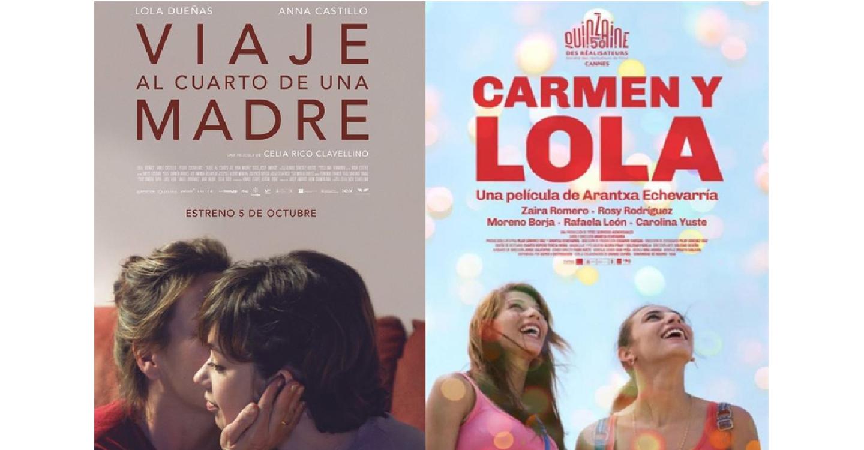 """El lunes comienza el ciclo """"Mujer en el cine español actual"""" organizado el Centro de la Mujer"""