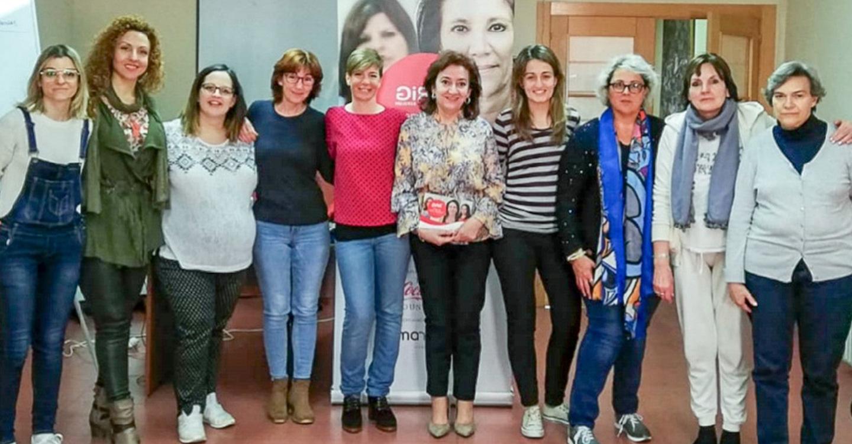 Finaliza la primera fase del proyecto Gira en Tomelloso