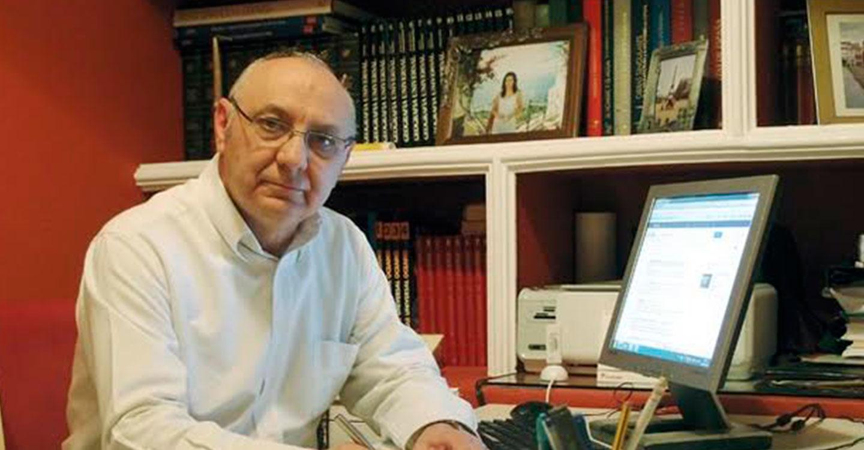 Ramón González Martínez ofrecerá una conferencia en torno a la revista ALBORES