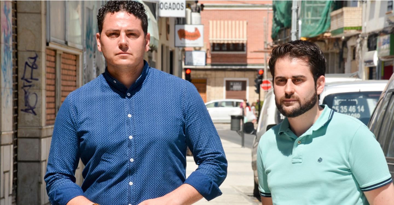 José Ángel López anuncia nuevas inversiones urbanísticas en las calles Palma, Monte e Independencia