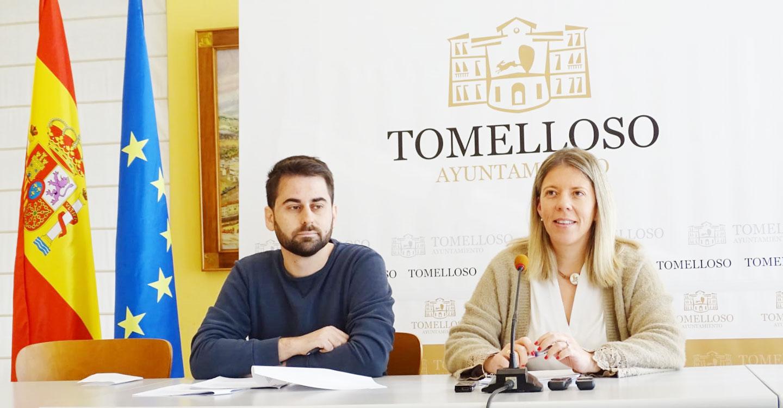 El Plan PMUS se presenta como un nuevo proyecto de mejora de la movilidad en Tomelloso