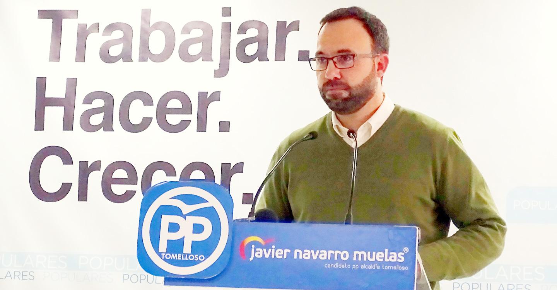 Valoración del PP de Tomelloso en relación a la concentración de la Plaza de Colón en Madrid