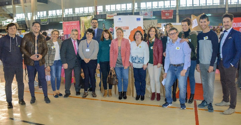 Excelentes resultados en Stockalia 2019
