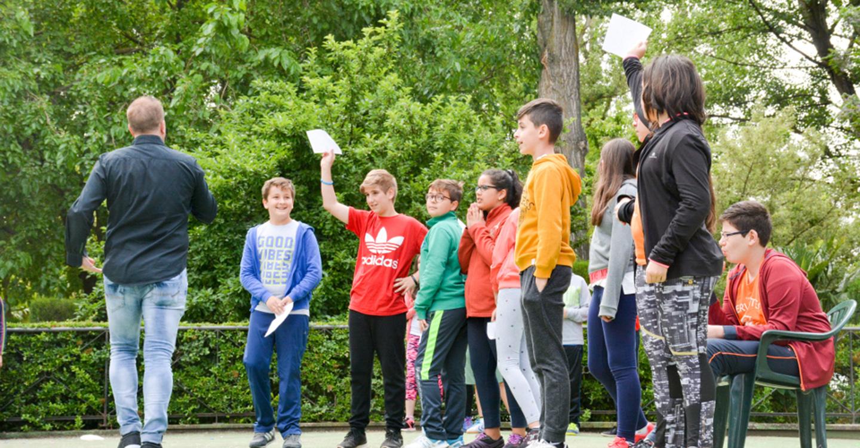 El Carmelo Cortés gana el Concurso 50 x 15 convocado por la concejalía de Medio Ambiente