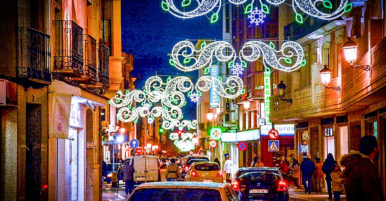 Convocado el V Concurso de escaparatismo navideño