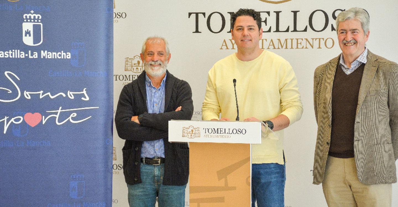 Tomelloso acogerá este sábado el Campeonato Regional de Bádminton en categorías sub 11, 13, 15 y 17