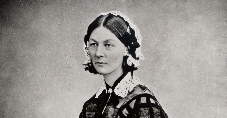 """La """"Dama de la lámpara"""", día Internacional de la enfermería"""