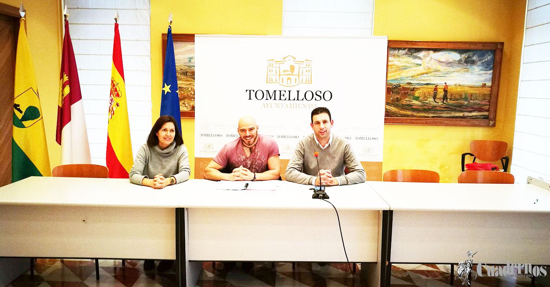 Un gran Mural inclusivo quedará expuesto este sábado en Tomelloso con la participación de 60 personas