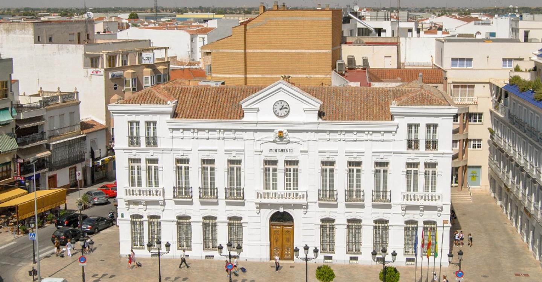 El Ayuntamiento ofrecerá WiFi gratuito gracias a una ayuda de la Unión Europea
