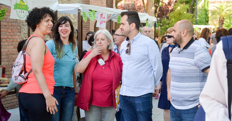 En marcha la III Feria del Libro Solidario que este año está dedicada a las protectoras de animales