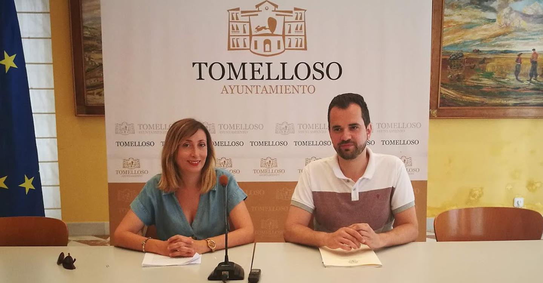 Montse Moreno afirma que no se ha despedido a ningún trabajador de este Ayuntamiento