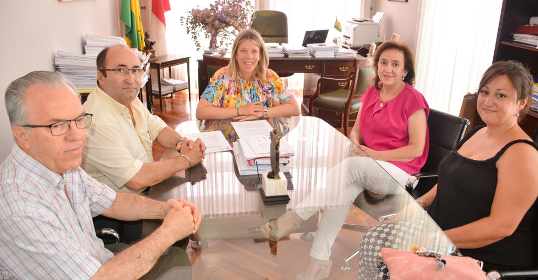 El Ayuntamiento aportará 5.500 € a la Asociación de Familias Numerosas de Tomelloso
