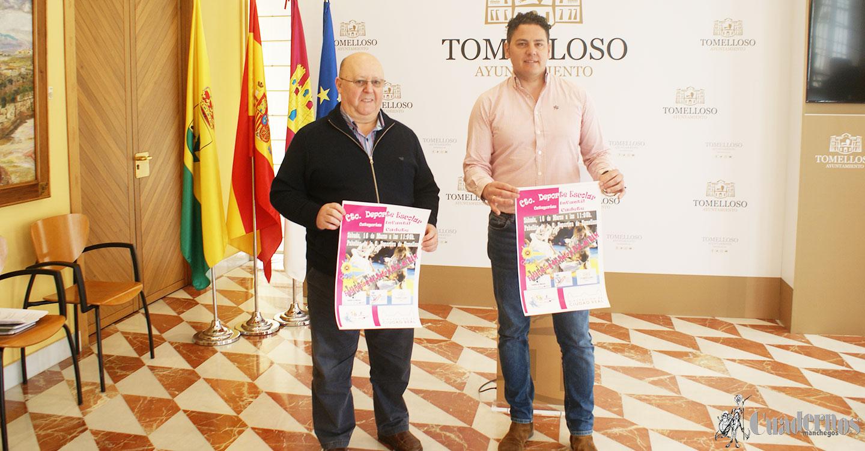 La final del Campeonato Regional escolar de judo se celebrará en Tomelloso en la categoría de infantil y cadete