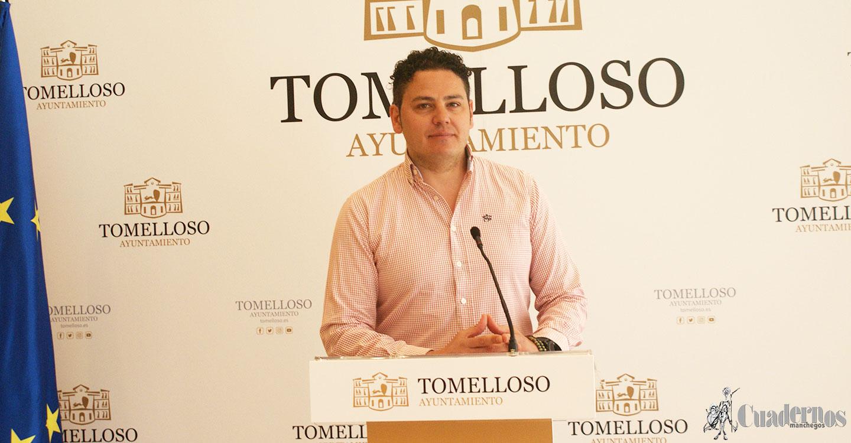 La subvención de los Fondos Feder otorgada a Tomelloso no permite la construcción  de la Biblioteca Municipal en el Mercado