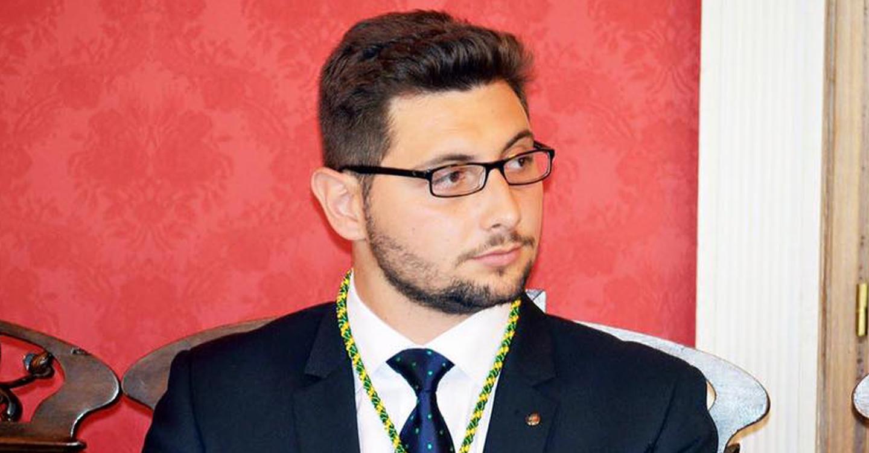 El concejal de Ciudadanos en Tomelloso José Andújar deja su acta