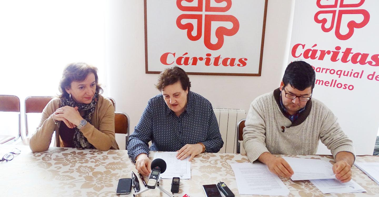 Presentado balance de Cáritas en la Campaña de temporeros 2018