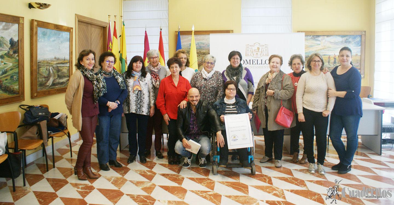 """Presentación Oficial del XX Aniversario del Club """"Los Delfines"""""""