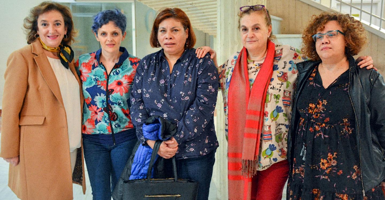 Interesante aportación de la realizadora Isabel de Ocampo a la Campaña Contra la Violencia de Género