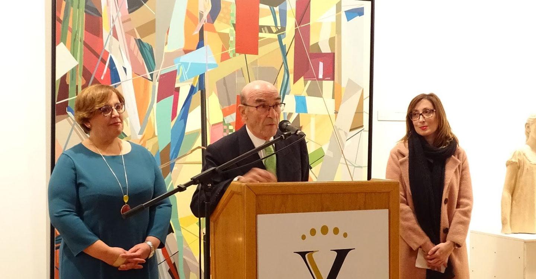 Abre sus puertas el XVII Certamen Cultural Virgen de las Viñas