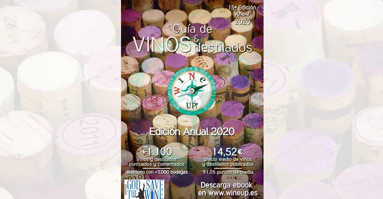 La Guía Wine UP! muestra una mejora en la calidad y precio medio del vino en España