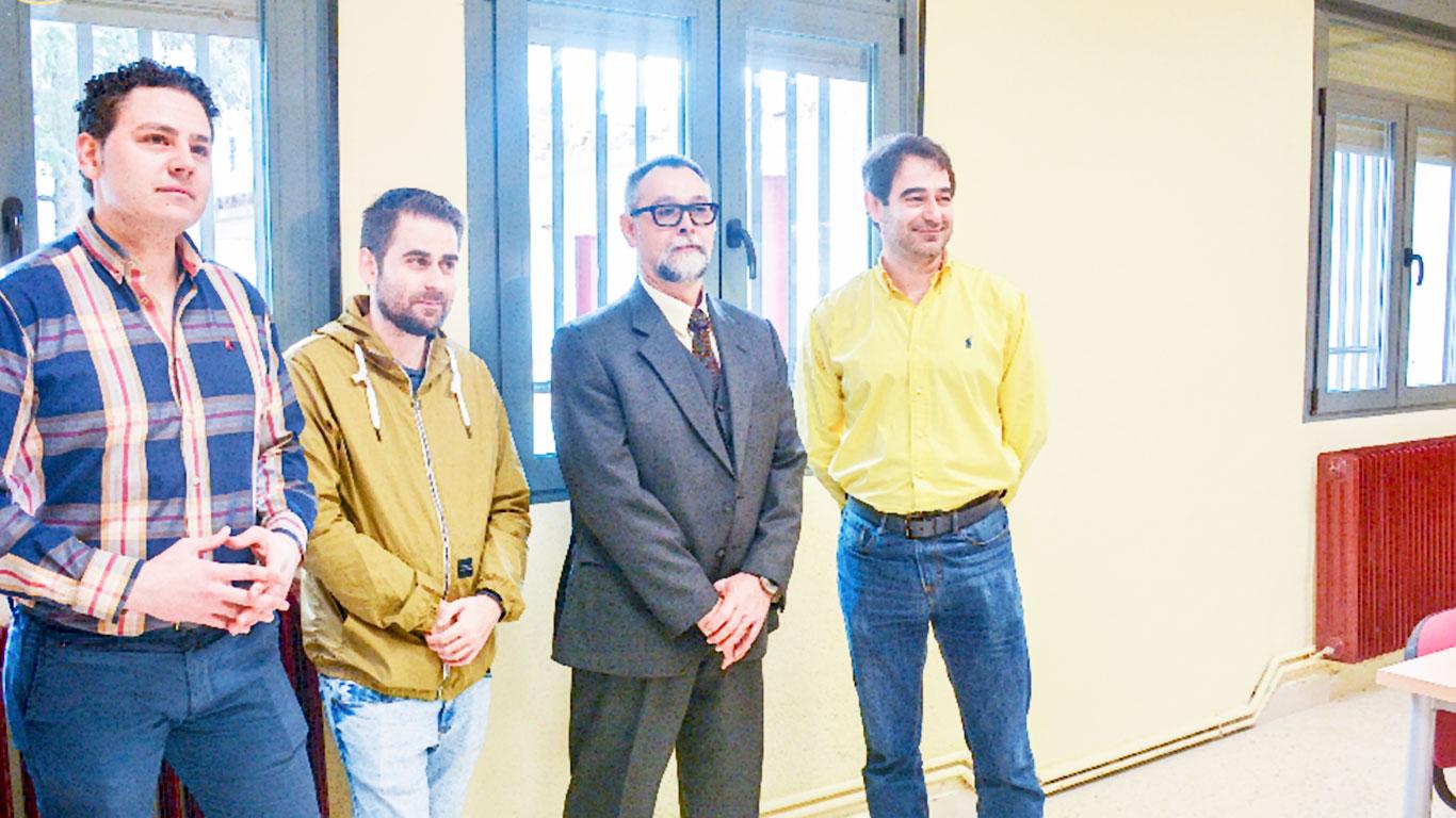 El Ayuntamiento continúa apostando por las mejores enseñanzas oficiales de idiomas en Tomelloso