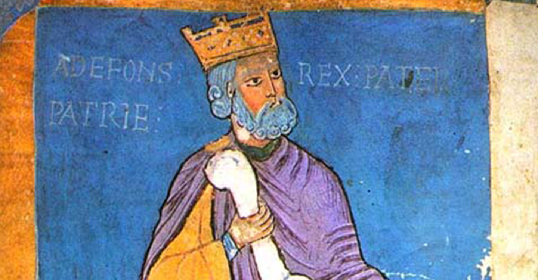 Alfonso VI, un rey activo