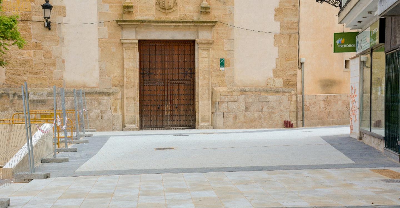 Comunicado de Semana Santa del Ayuntamiento de Tomelloso