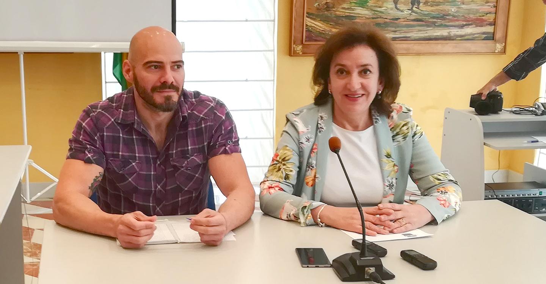 Isi Serna y Sergio Olmedo presenta el