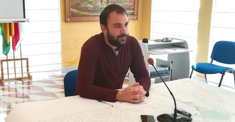 Los 62.500 € del Plan de Caminos de la Junta y la Diputación se destinarán a completar una ronda agrícola en Tomelloso
