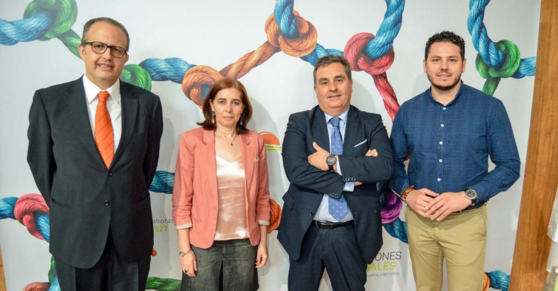 Inaugurado en Tomelloso el primer cluster empresarial para industrias agroalimentarias