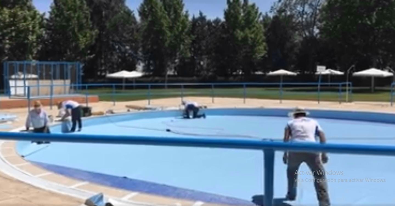 La piscina de Tomelloso abre sus puertas el viernes 22 de Junio a las 12:00