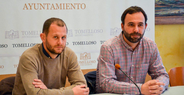 El Grupo Popular de Tomelloso votará en contra de los presupuestos municipales para 2019